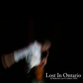 Cover Of Widely Circulated Bootleg - Lost In Ontario.