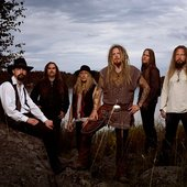 Korpiklaani - Promo picture (High resolution)