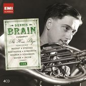 Horn Concerto No. 2 in E flat major AV132 (2002 Digital Remaster): I.       Allegro