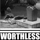 Worthless - Demo #1 (2013)