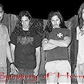 symphony of horror