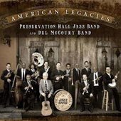 The Del McCoury Band & The Preservation Hall Band