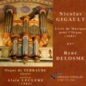 Nicolas Gigault