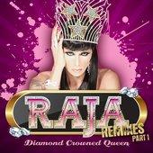Diamond Crowned Queen Remixes Part 1