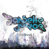 Paranoid (Blame Remix)