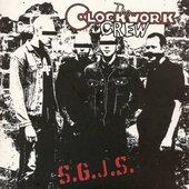 Clockwork Crew