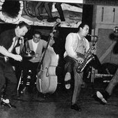 Louis Prima's New Orleans Gang