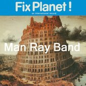 Man Ray Band