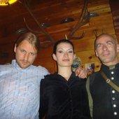 Fräkmündt with Allerseelen