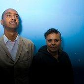 LAL's Nicholas Murray and Rosina Kazi