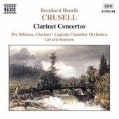 Clarinet Concerto No. 2 in F minor, Op. 5: II. Andante pastorale