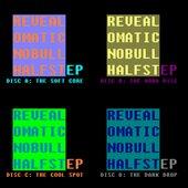 Revealomatic - No Bull Halfstep