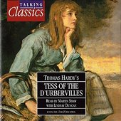 Tess Of The D'Urbervilles: Chapter 1, A Question Of Ancestry