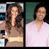 Anushka Manchanda & Salim Merchant