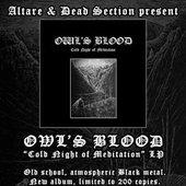 Owl's Blood