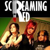Screaming Red