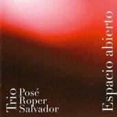 Trio Pose Roper Salvador