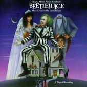Beetlejuice Soundtrack