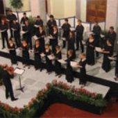 Oxford Schola Cantorum