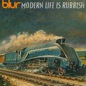 Modern Life Is Rubbish [Bonus Tracks]