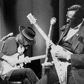 Albert King/Stevie Ray Vaughan