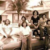 The Gentlemen - Anos 70 - Brasil