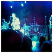 Wild Nothing at Stars Concert in ATLANTA!
