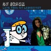 DJ Brain