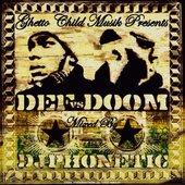 MF Doom Vs. Mos Def/MF Doom & Mos Def