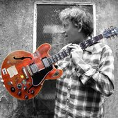 Elvin Bishop Red Dog Promo