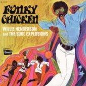 Willie Henderson & The Soul Explosions