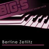Big-5: Bertine Zetlitz