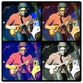 Hany Mustafa Live at Rock Stop