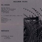 Ex.Order / Netzach - Collapse