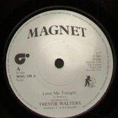 Trevor Walters