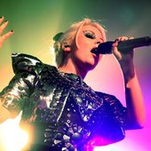 Little Boots Live in Brighton