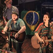 Live @ Cine Joia (Lollapalooza Brazil)