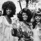 The Three Degrees