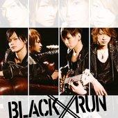BLACK////RUN
