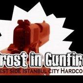 Frost In Gunfire