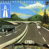 the cover which i restored and wuth autobahn logo sticker