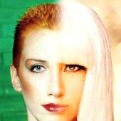 Lady Gaga vs. Eurythmics