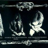 Masacre - Formación Reqviem (1990)