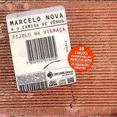 Tijolo na Vidraça - CD 03