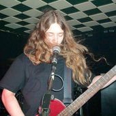 SVC [London 20.07.2003]
