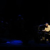 Auditorium San Isidro, Buenos Aires 25-6-11