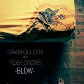 Dawn Golden & Rosy Cross