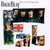 Backbeat Band - Motion Picture Soundtrack