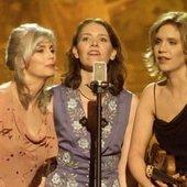Gillian Welch, Alison Krauss & Emmylou Harris