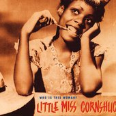 Little Miss Cornshucks
